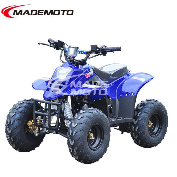 China Made Cheap Gas-Powered 4-Stroke Full Automatic Engine 50CC/70CC/90CC/125CC ATV