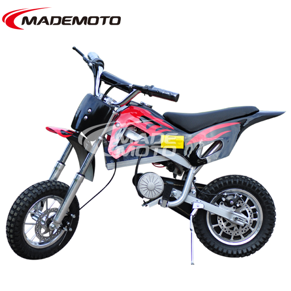 250W/350W Electric Dirt Bike for Kids