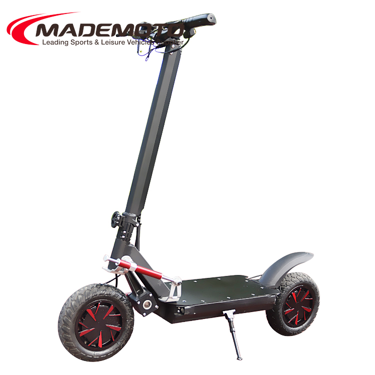 Fatest Mobility Adult Dual Motor Electric Scooter on Fast Delivery
