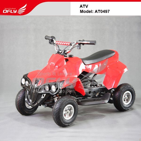ATV(Quad Bike)