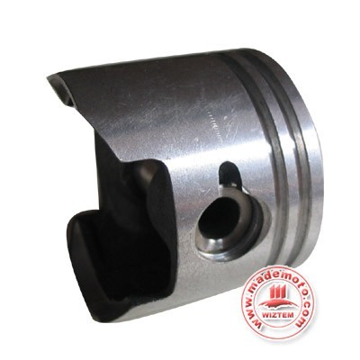 2 stroke engine piston