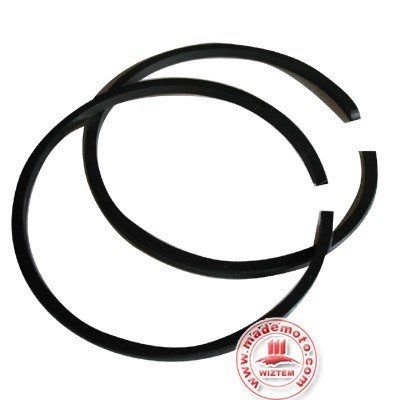 2 stroke engine piston rings