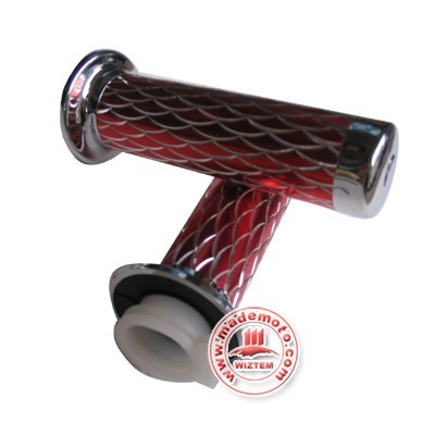 Gas Vehicle Aluminum Handle bar