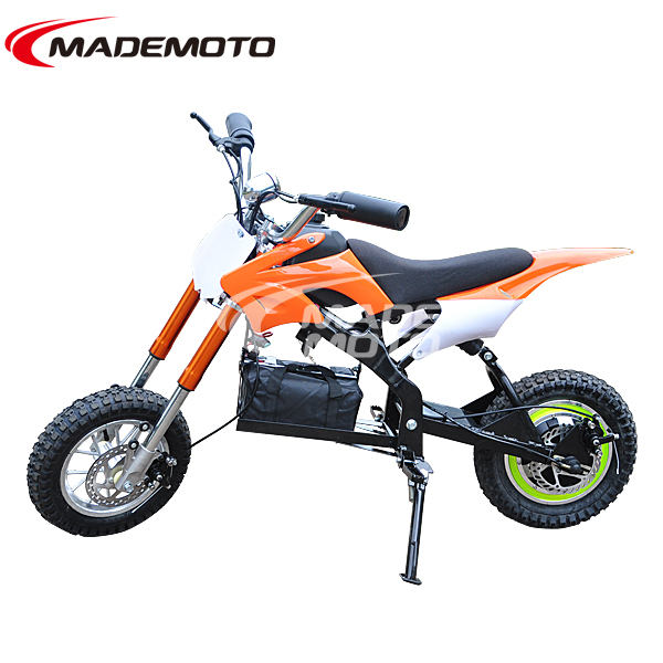 200W Electric Dirt Bike with Brusless motor New Design for Kids