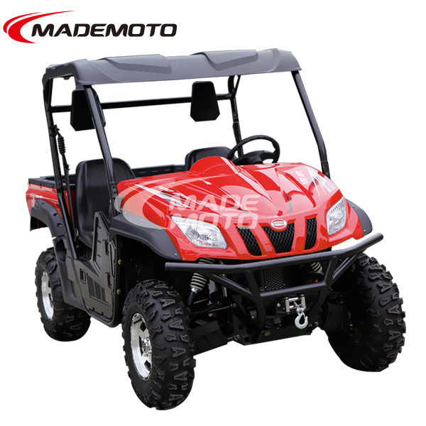 700CC UTV with YINXIANG Brand 2015 NEW EFI Starter Water cooling UTV UT7002