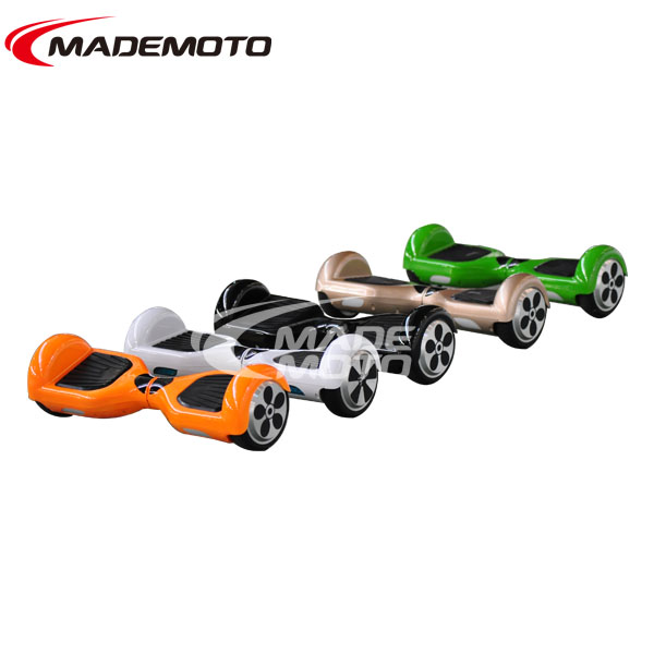 Two Wheel Self Balance Scooter 2015 Hot Selling with Cheap Price high quality 300Wx2motor ES5005