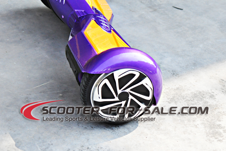Two Wheel Self Balance Scooter 2015 Hot Selling with Cheap Price high quality 300Wx2motor ES5006