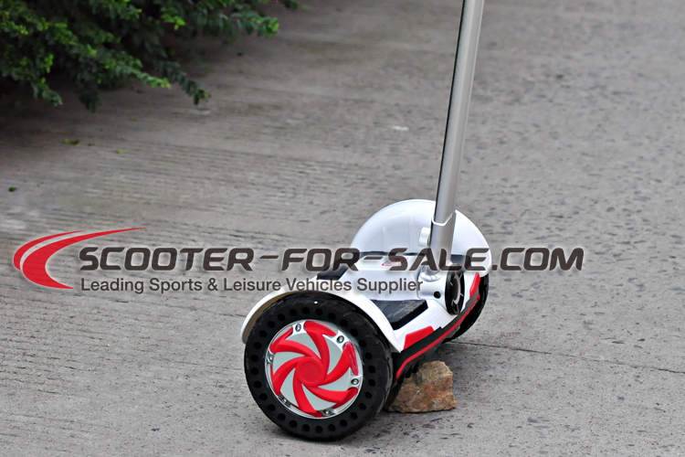 350W Brushless Lithium Battery Electric Balance Scooter for Sale