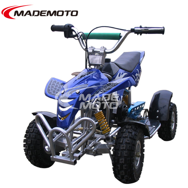49CC Gas ATV 2 stroke for Kids