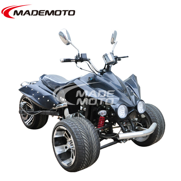 250CC Tricycle three wheel big ATV Quad Bike for Adult