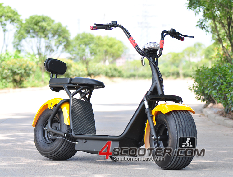 Citycoco Citycoco Electric Scooter
