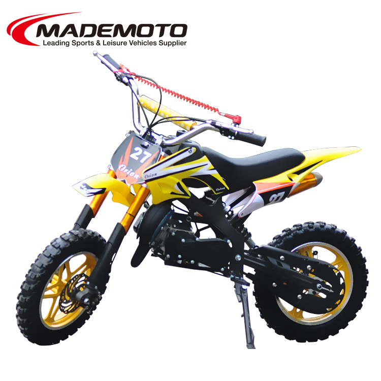 49CC Gas Mini Dirt bike for Kids 2017 Hot saling