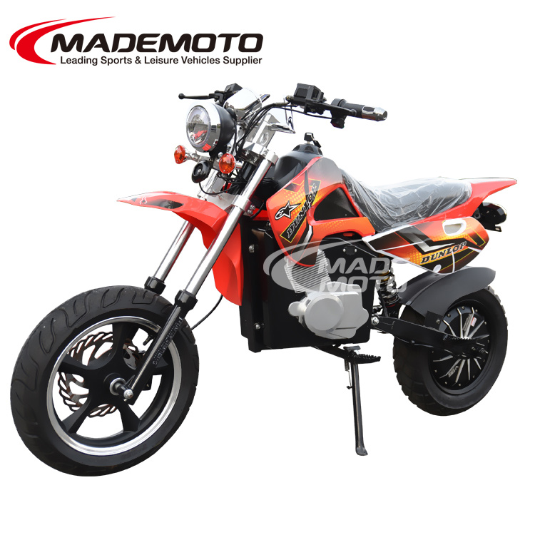 2000W Electric Dirt bike for Adult