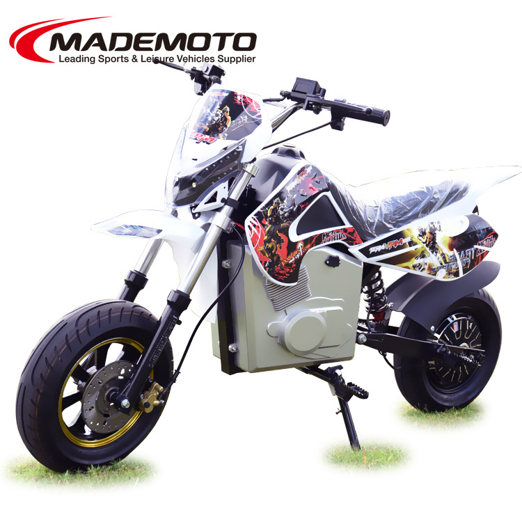 Hot Selling 60V 1000W Electric Dirt Bike with Best Prices